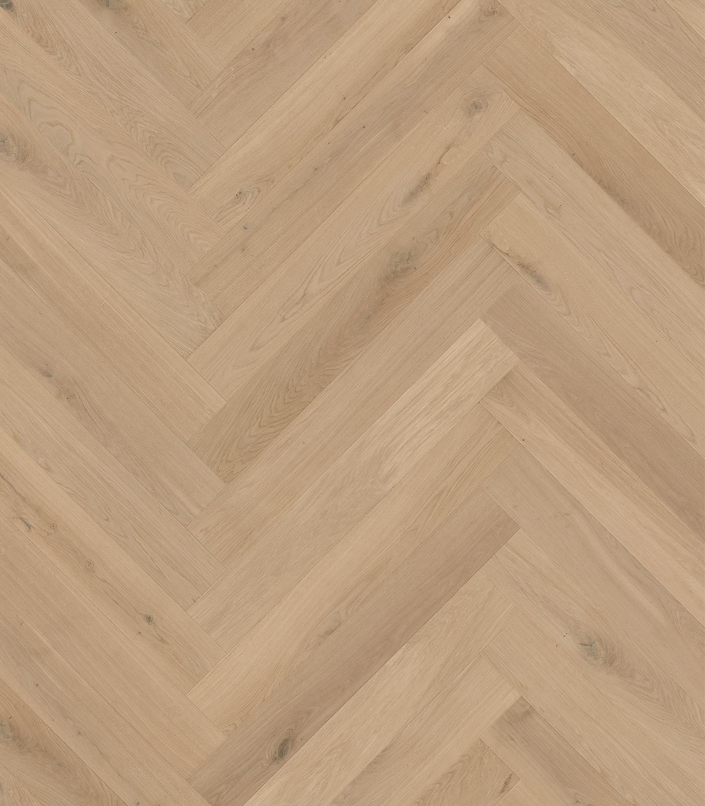 Fashion Collection-Absolute herringbone European Oak planks-Forestry Timber-flat
