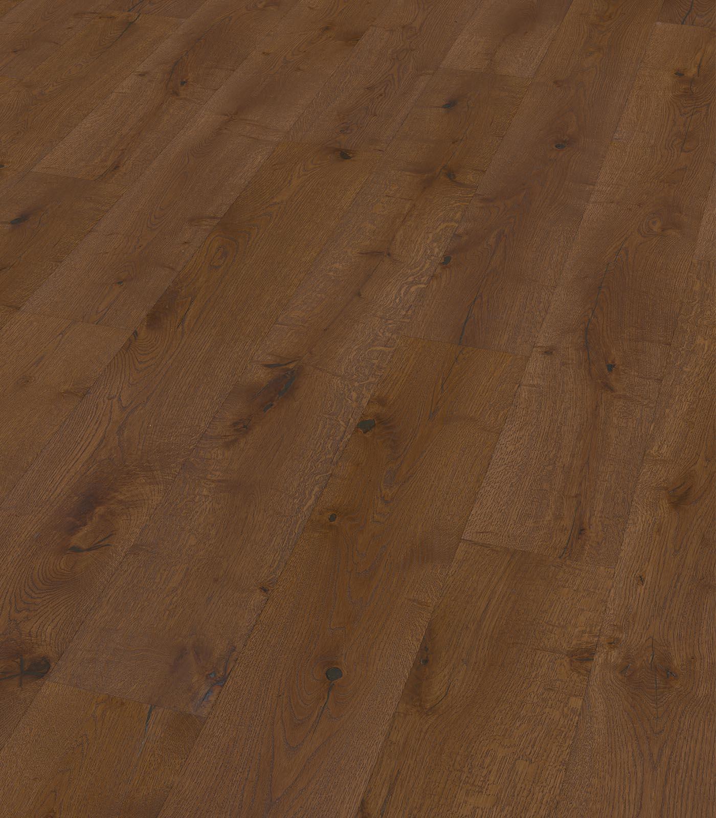 Laguna-European Oak planks-Variante collection-angle