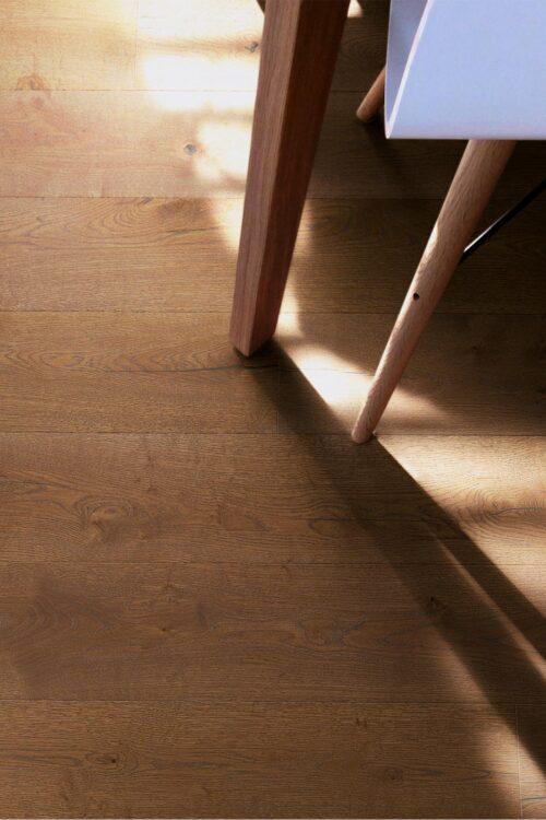 Laguna-European Oak planks-Variante collection-room