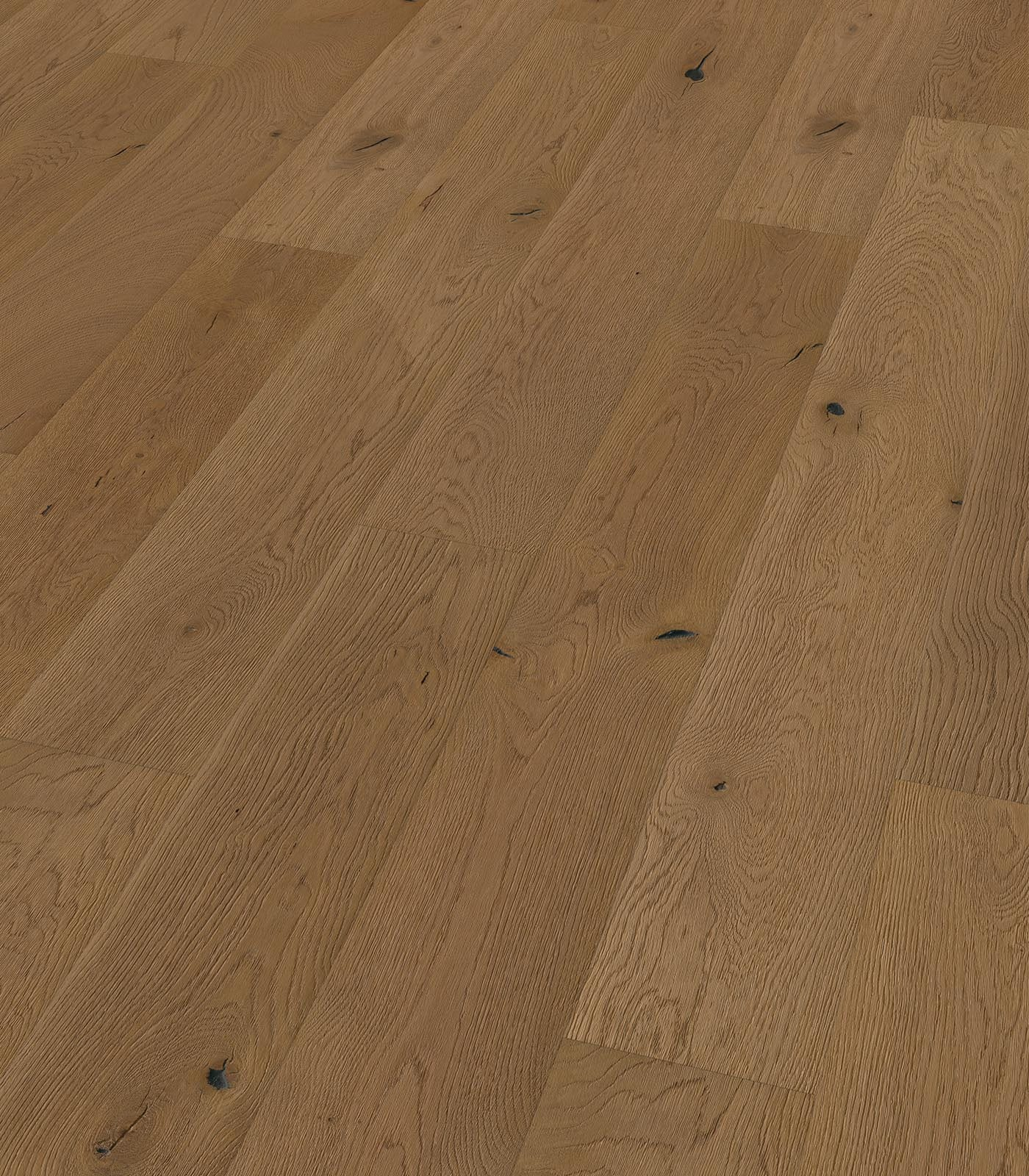 Modena-Heritage Collection-European oak flooring-angle