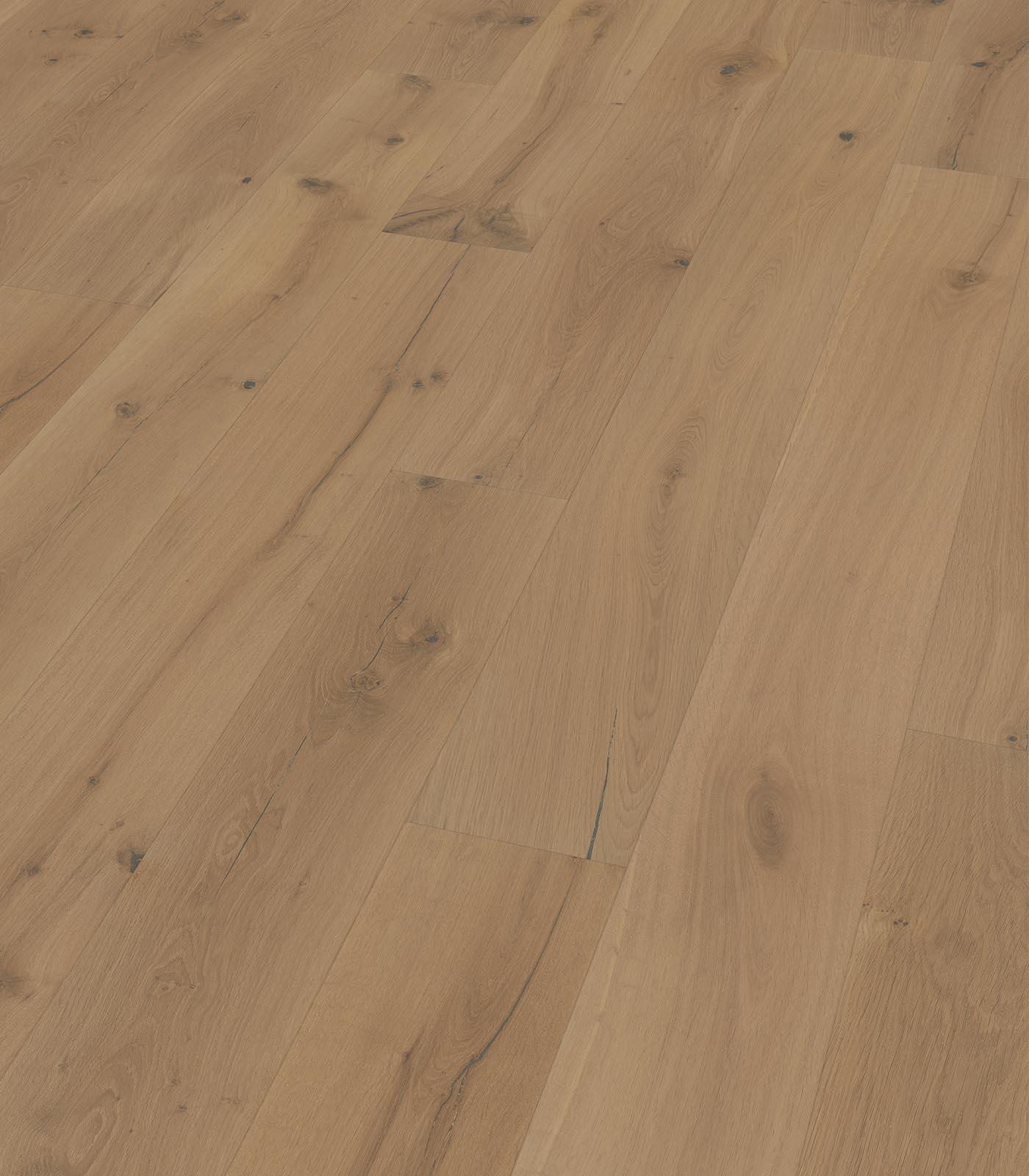 San Ramon-Variante Collection-European Oak flooring-angle