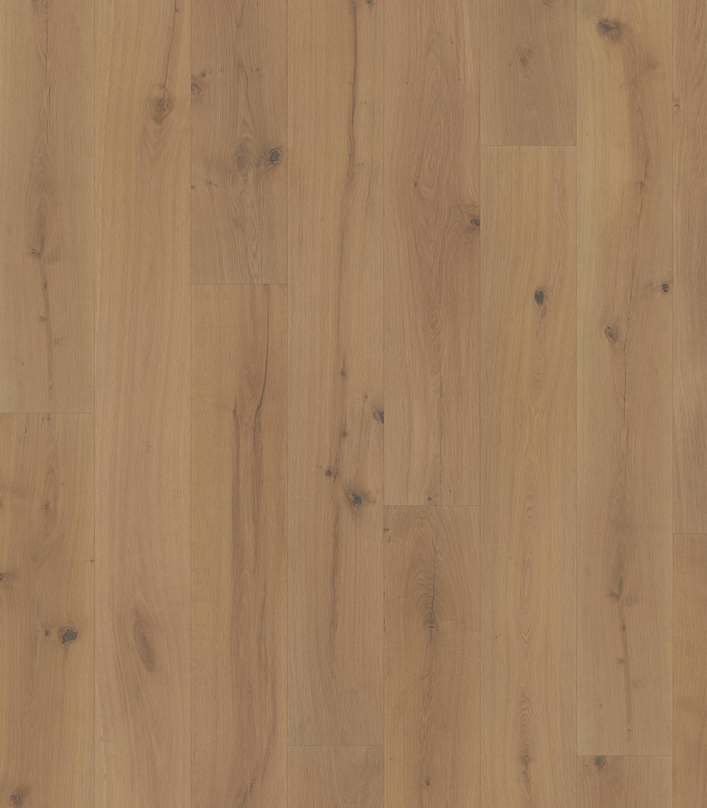 San Ramon-Variante Collection-European Oak flooring-flat