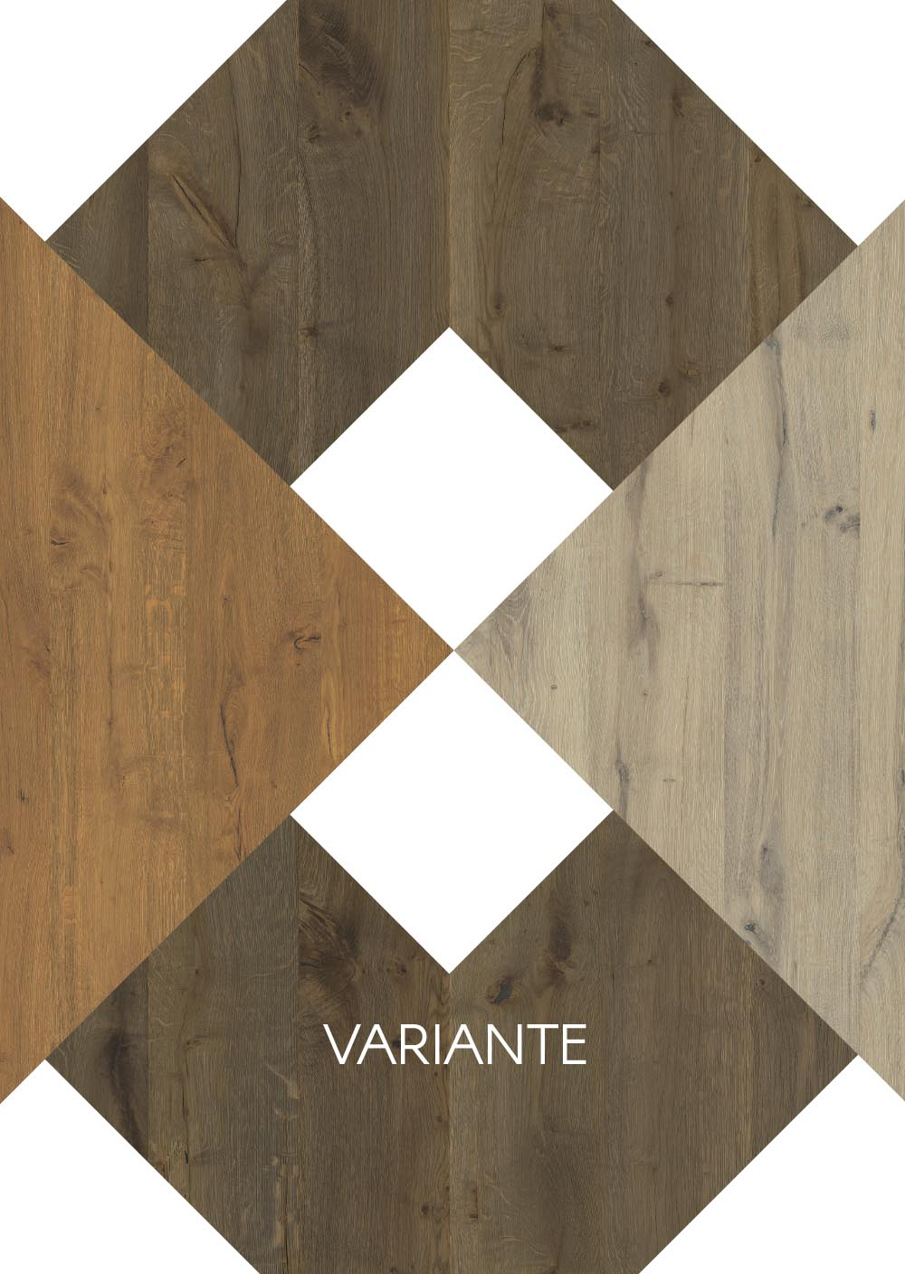 Forestry Timber Varainte Collection Textured Catalogue - European Oak floors