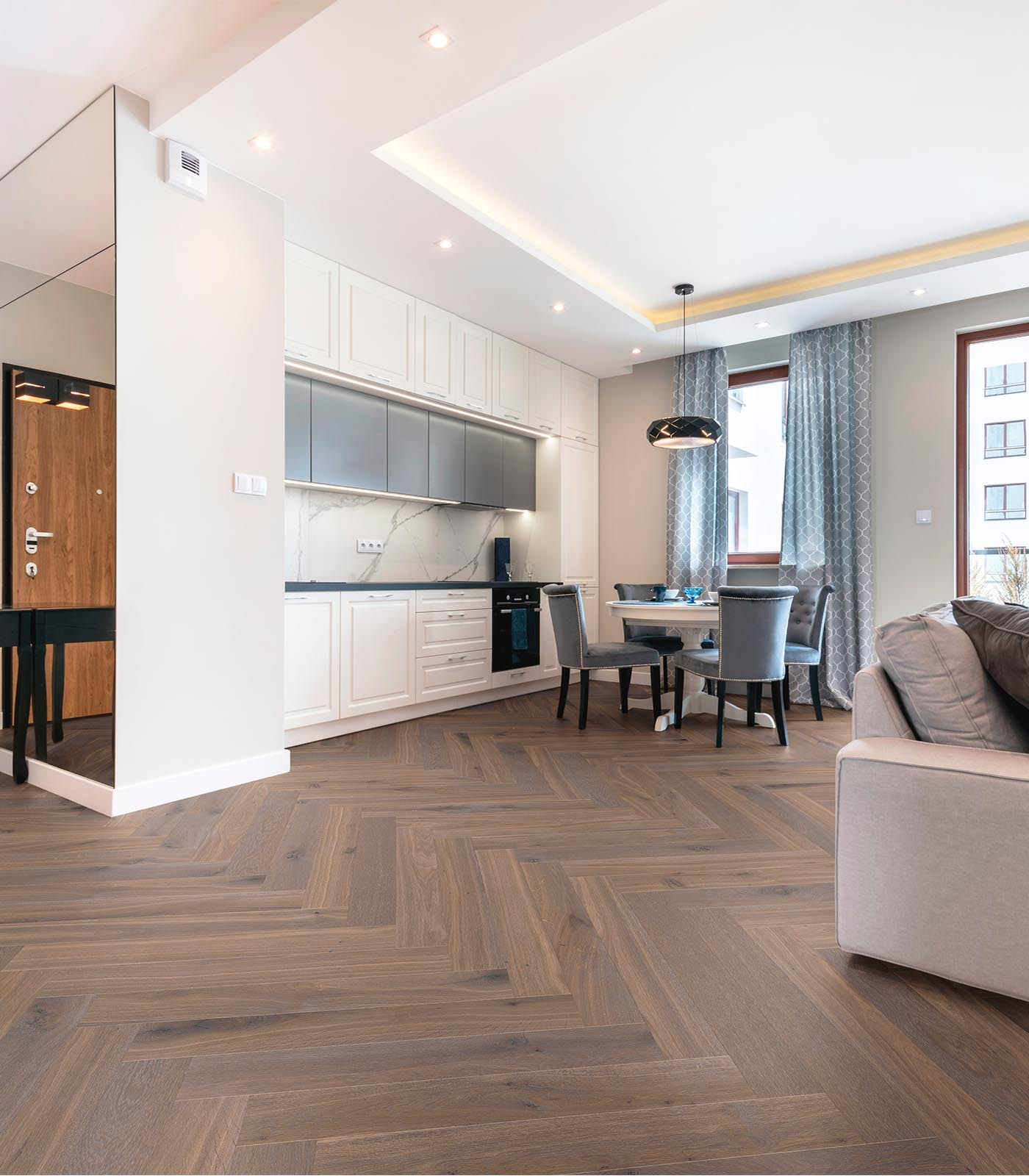 Fashion Collection-Herringbone-Biarritz-Western European oak floors-room