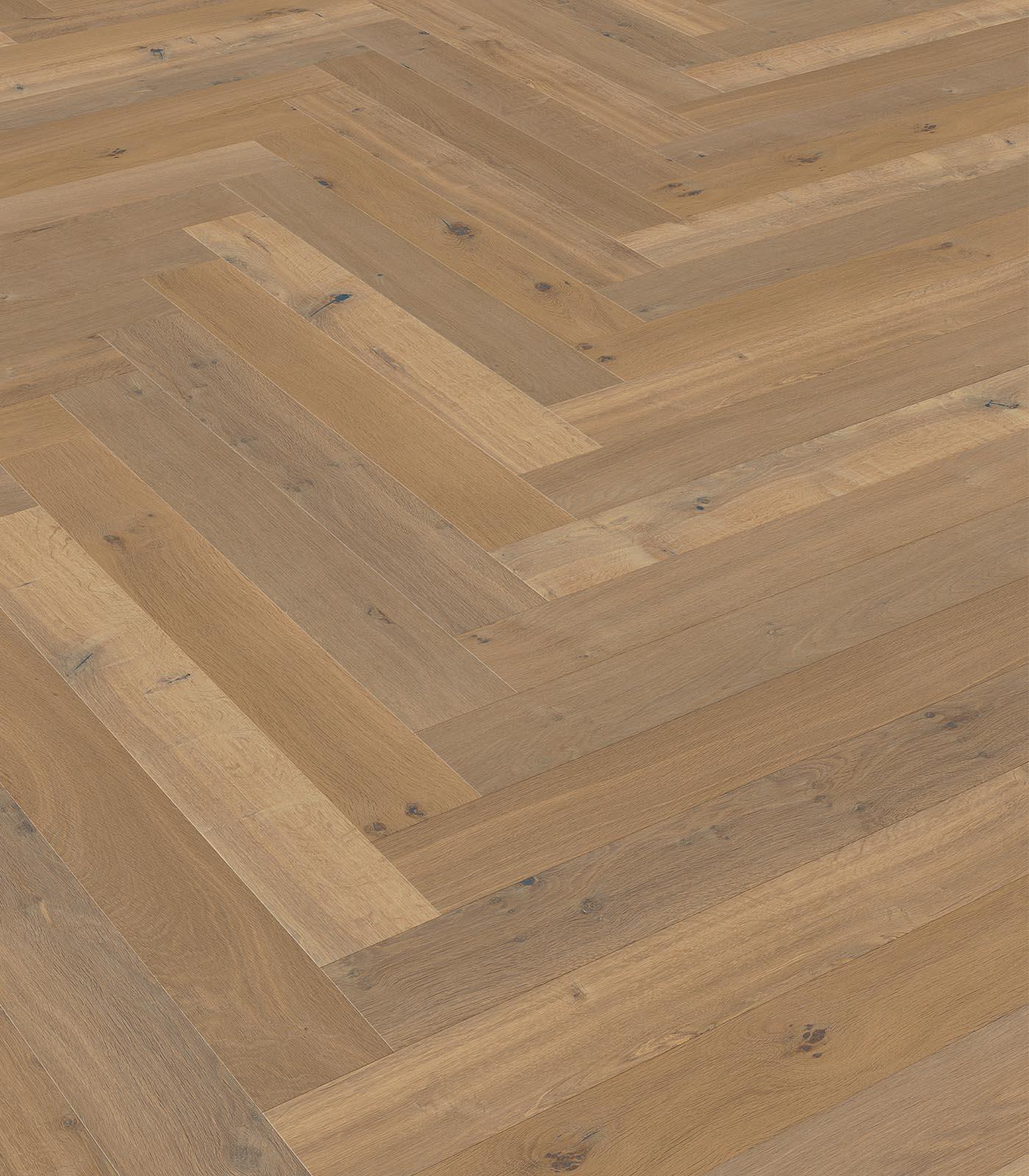 Fashion Collection-Herringbone-St Moritz-Western European oak flooring-angle