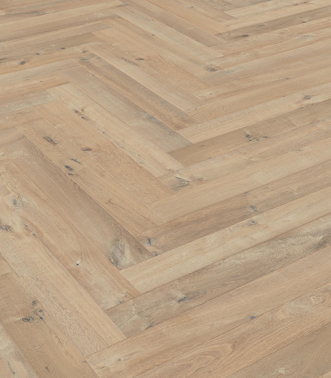 Herringbone-Fashion collection-Mauritius-Western European oak flooring-angle