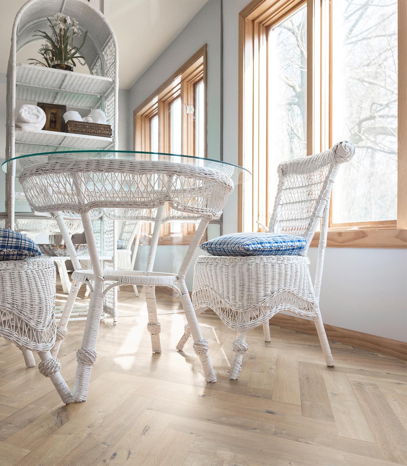 Herringbone-Fashion collection-Mauritius-Western European oak flooring-room