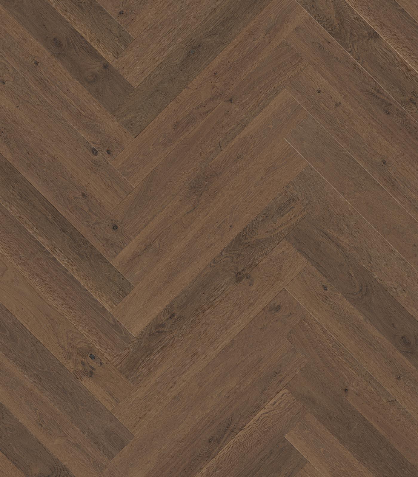 Verona-Western European oak flooring-Fashion Collection-Herringbone-flat