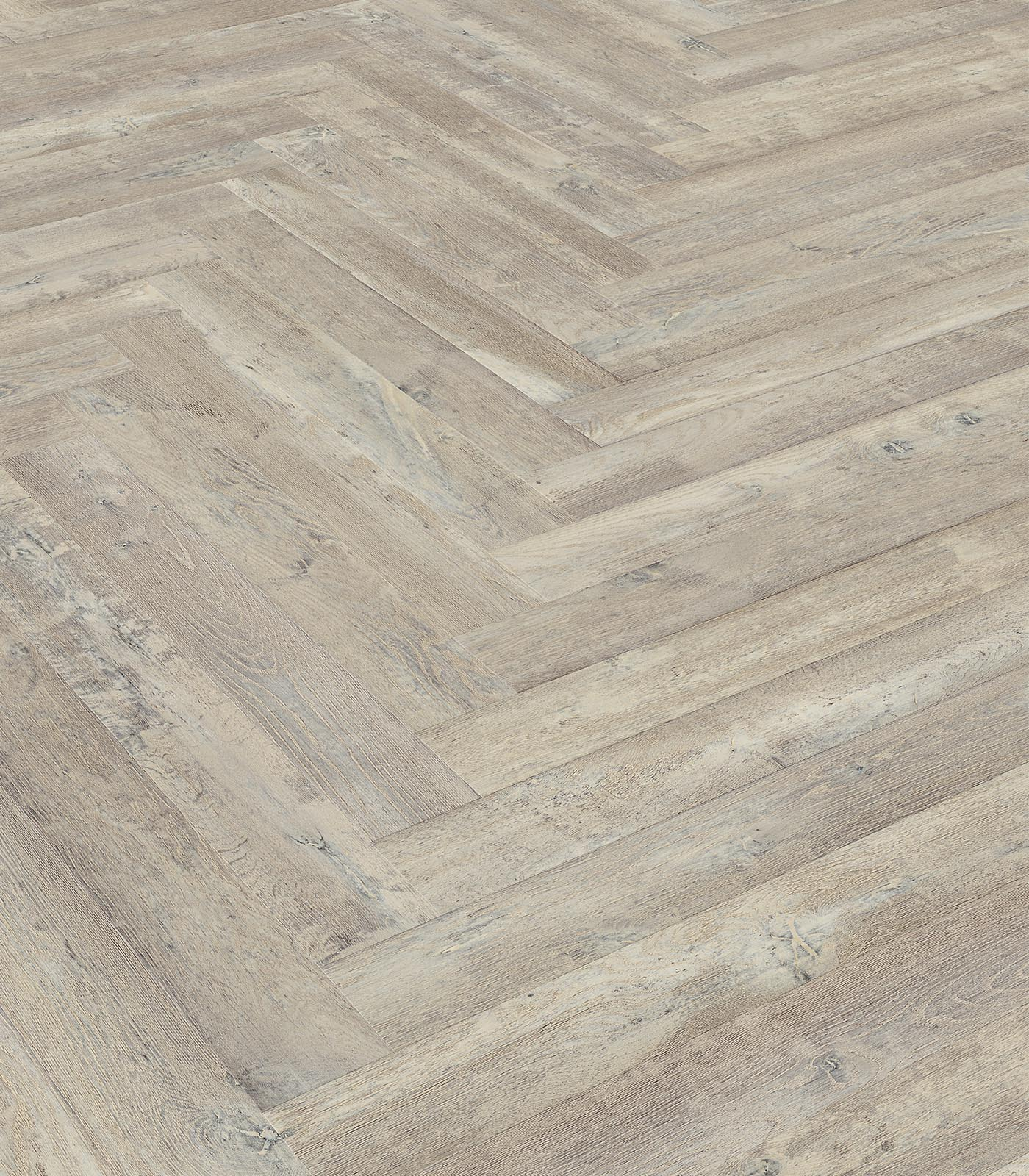 Western European oak flooring-Fashion Collection-Herringbone-Vail-angle