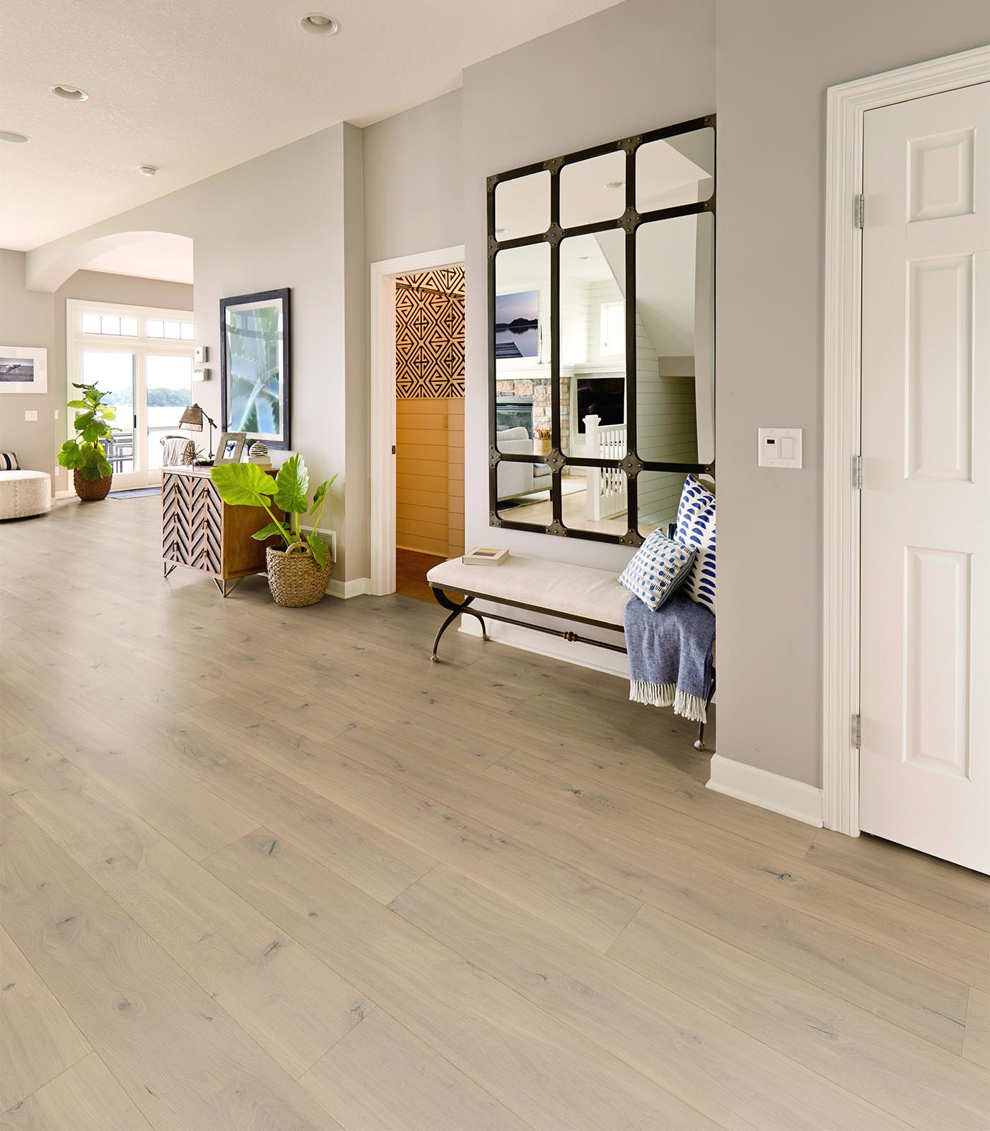 Mont Blanc-Antique collection-floors in European
